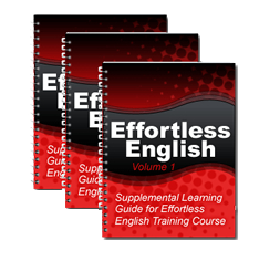 guides Speak English Powerfully With Effortless English