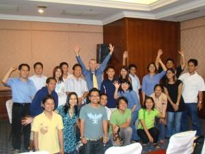 Seminar Report BKK Jan 25