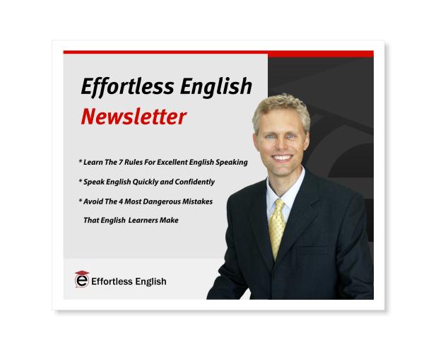 Start Speaking Power English Today!
